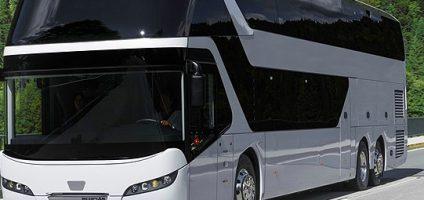 Ремонт автобусов Neoplan