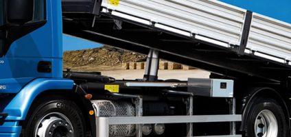 Ремонт грузовиков, автобусов Iveco