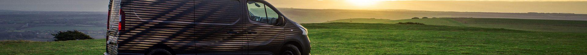 Ремонт автобусов, фургонов и грузовиков Nissan