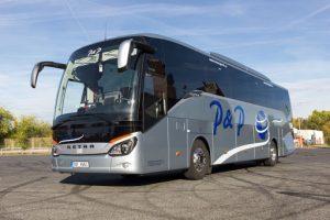 Ремонт автобусов Setra