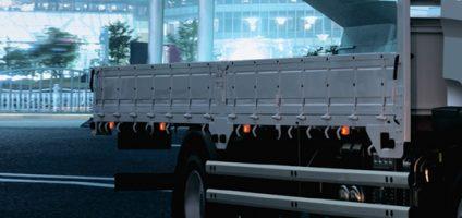 Ремонт грузовиков Hyundai