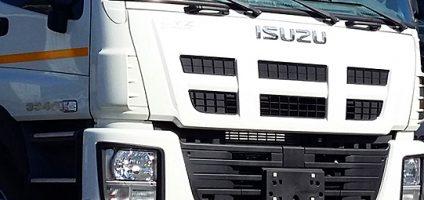 Ремонт автомобилей Isuzu