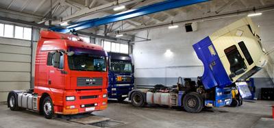 MAN занял лидирующие позиции в автобусном сегменте европейского производства