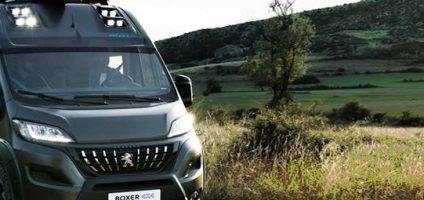 Ремонт автобусов, фургонов и грузовиков Peugeot