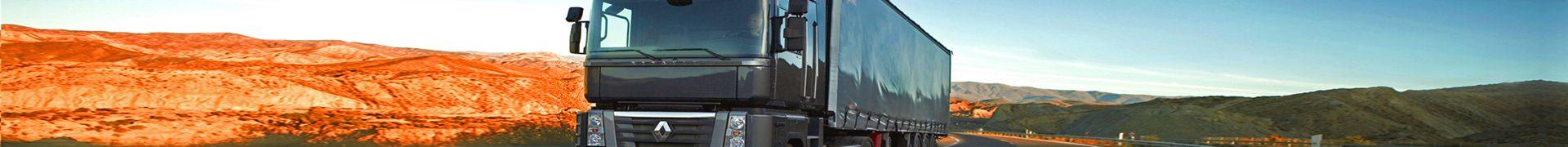 Ремонт грузовых автомобилей, автобусов, прицепов Renault