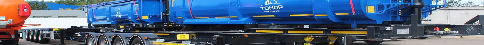 Окно в Европу: новые перспективы МЗ «Тонар»