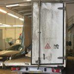 До ремонта- Фургон Fiat Ducato