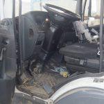 До ремонта Mercedes-Benz
