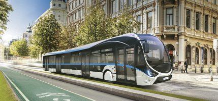 IVECO BUS: 125 лет производства автобусов в Европе