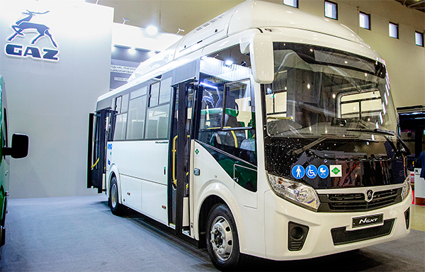 GAZelle e-NN, автобус Вектор NEXT 8.8 CNG, низкопольный микроавтобус ГАЗель City