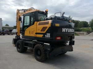 HW140A Hyundai